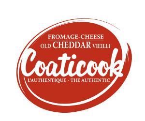 Cheddar vieilli Coaticook
